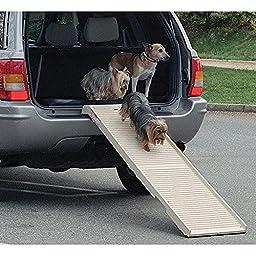 Pet Step Folding Pet Ramp