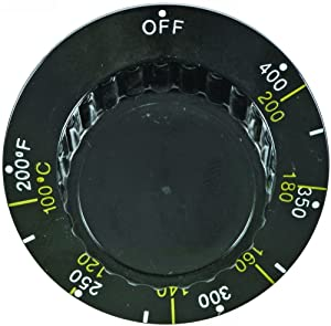 Pitco PP10539 Thermostat Knob w/off 200-400F and 100