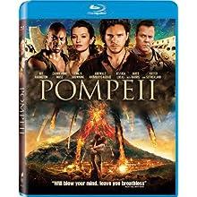 Pompeii [Blu-ray] (2014)