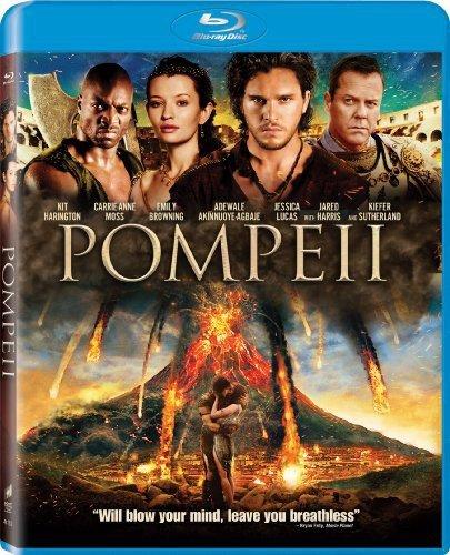 Pompeii [Blu-ray] ()