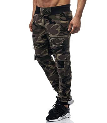 available super cheap factory price Violento - Jogging Treillis Militaire Homme Jogging Camo 829 ...
