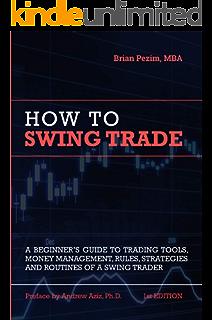Master pdf the swing trader