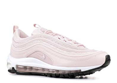 "Nike Air Max 97 ""Barely Rose"" Retro, Schuhe Damen: Amazon.de: Schuhe ..."
