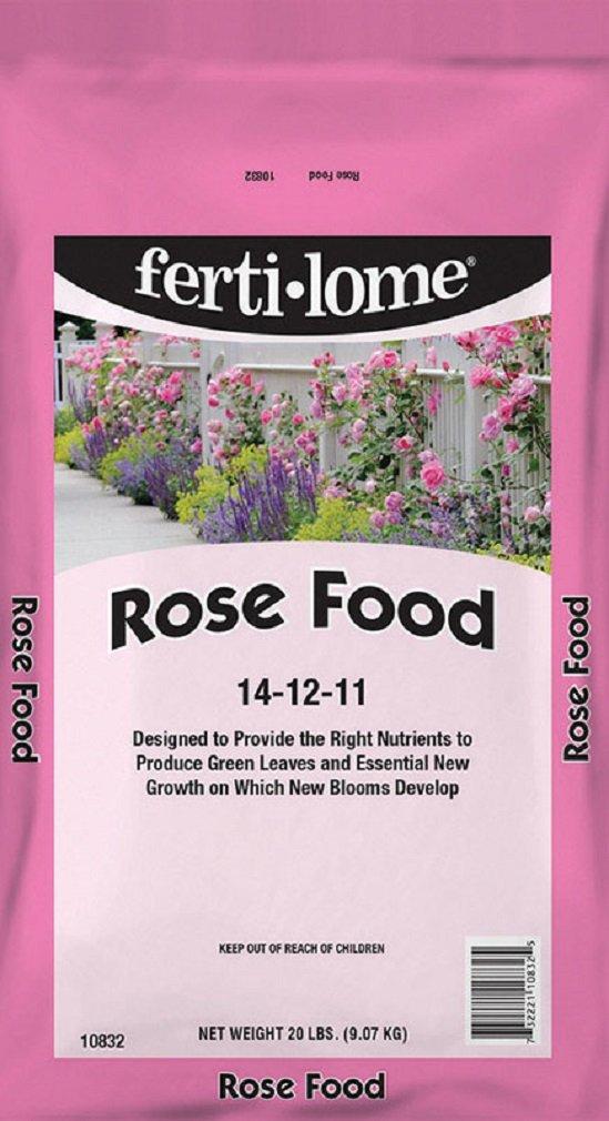 Rose Food 20lb