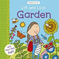 Lift And Look Garden (Bloomsbury Lift &