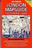 The Penguin London Mapguide, Michael Middleditch, 0140468218