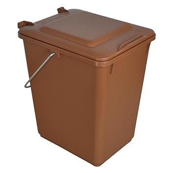 SULO BIO-BOY , 10 Liter (braun): Amazon.de: Küche & Haushalt