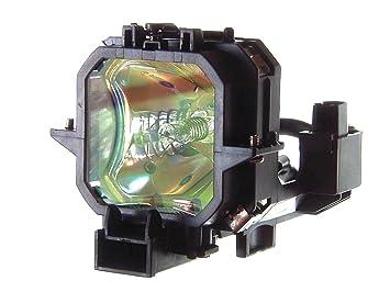 Diamond Lamps ELPLP27 / V13H010L27 lámpara de proyección: Amazon ...