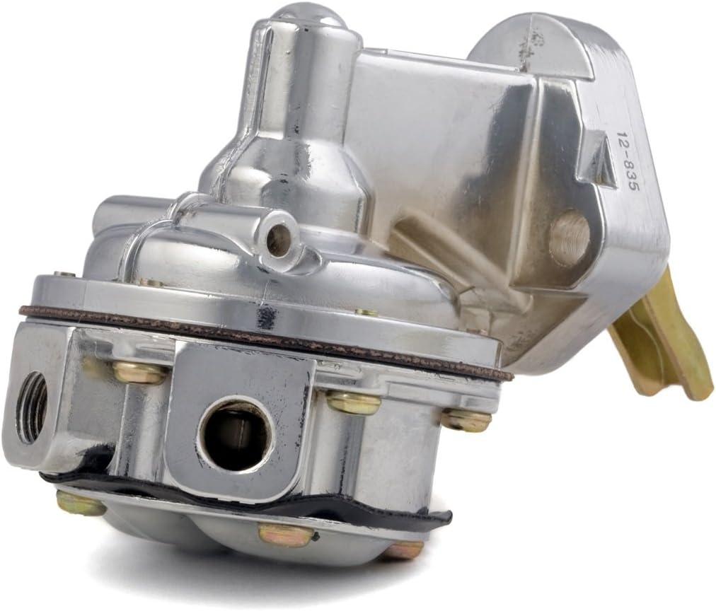 Holley 12-834 80 GPH Mechanical Fuel Pump