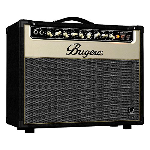22w Guitar Tube Amplifier - Bugera V22 Infinium 22-watt 1x12