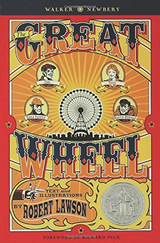 Download The Great Wheel pdf