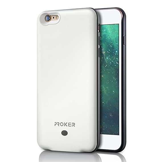 Portable charger iphone 6 plus amazon