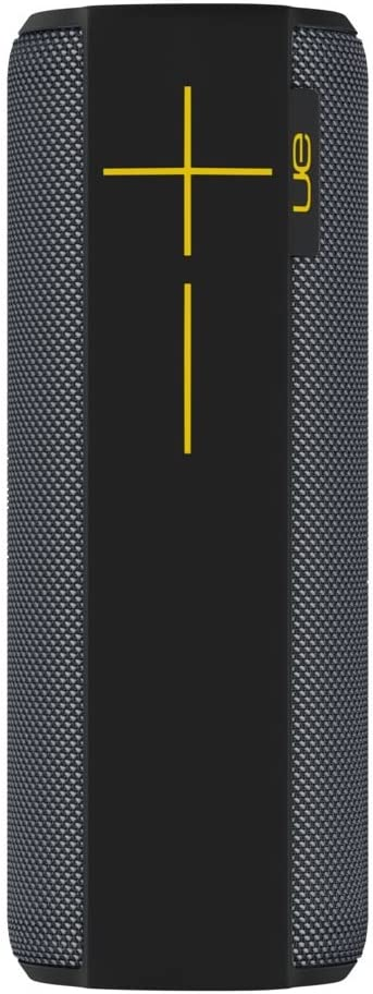 Ultimate Ears MEGABOOM Limited Edition LE Panther - PANTHER - BT - N/A - EMEA - RELF BOX PKG