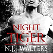 Night of the Tiger | N.J. Walters