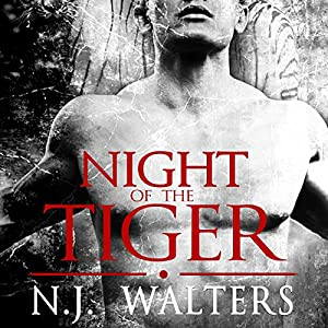 Night of the Tiger Audiobook