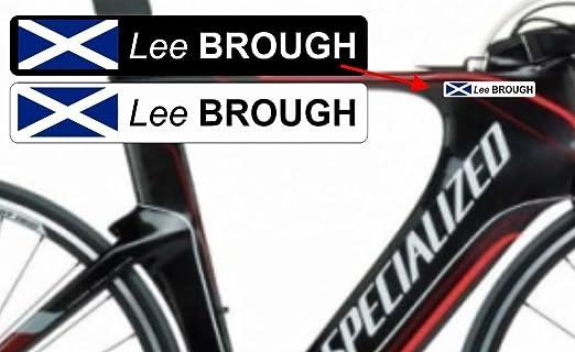 Personalizado 15 unidades bicicleta de carretera marco ciclo Pro ...