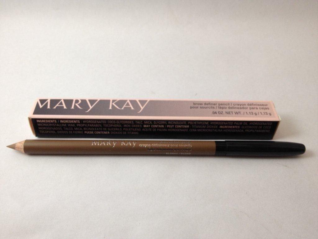 Amazon Mary Kay Brow Definer Pencil Blonde Mary Kay