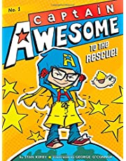 Captain Awesome to the Rescue! (Volume 1)