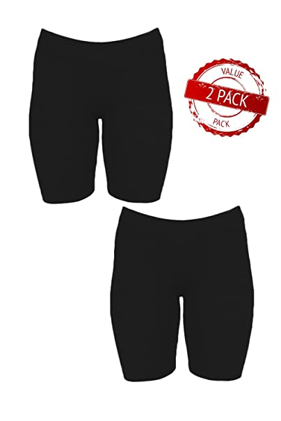 Womens Bike Short by In Touch in your choice of color