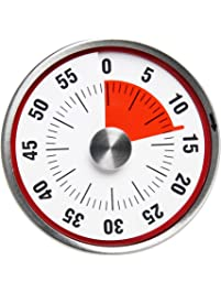 Amazon Com Timers Thermometers Amp Timers Home Amp Kitchen