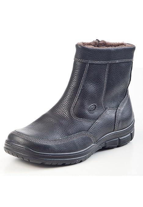 Jomos Herren Winterstiefel: : Schuhe & Handtaschen
