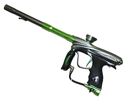 Amazon.com : USED - 2011 Dye Matrix NT 11 Paintball Gun / Marker ...