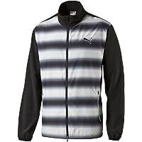 PUMA Golf Ombre Stripe - Chaqueta para Hombre