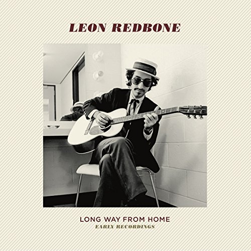 Long Way From Home (Best Of Leon Redbone)
