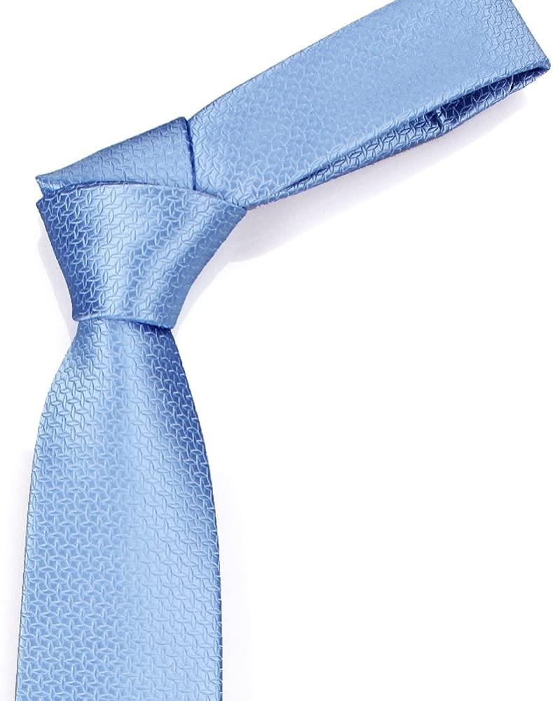 De hombres trajes de etiqueta negocio carrera informal corbata-A ...