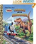 Thomas and the Dinosaur (Thomas & Fri...