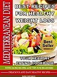 Free eBook - Mediterranean Diet Cookbook