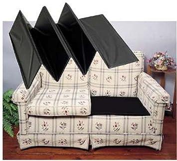 Amazon.com: sagging sofá cojín Apoyo | Asiento Saver: Home ...