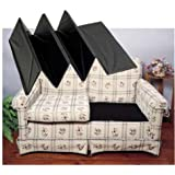 Jumbl™ Sagging Sofa Cushion Support, Seat Saver