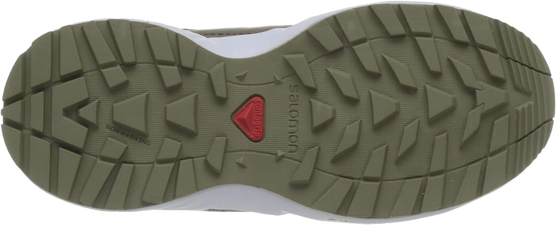 Chaussures de Randonn/ée Basses Mixte Enfant SALOMON Sense CSWP K