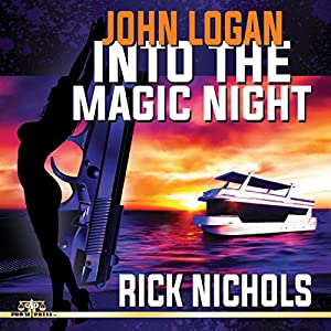 Into the Magic Night Audiobook