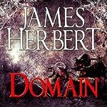 Domain: The Rats Series, Book 3   James Herbert