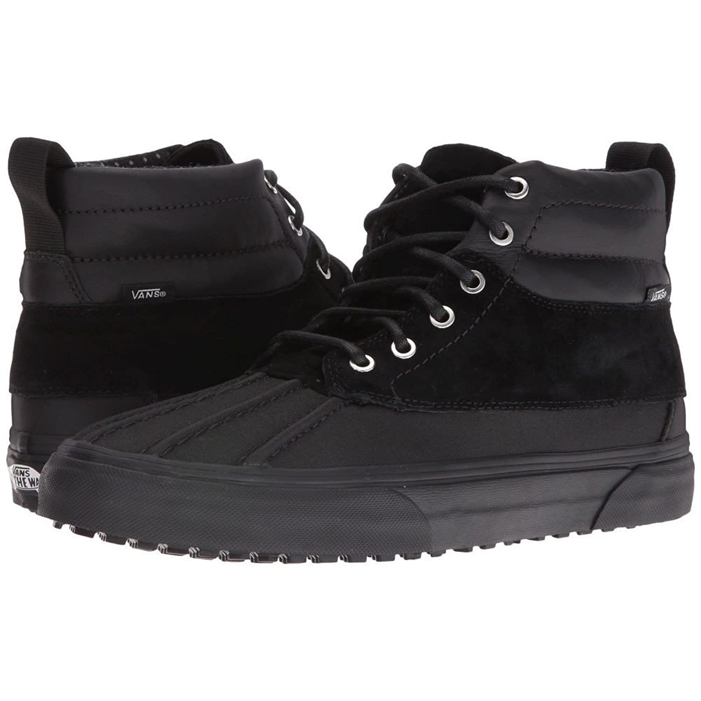 (ヴァンズ) Vans メンズ シューズ靴 スニーカー SK8-Hi Del Pato MTE [並行輸入品] B07F8JV366