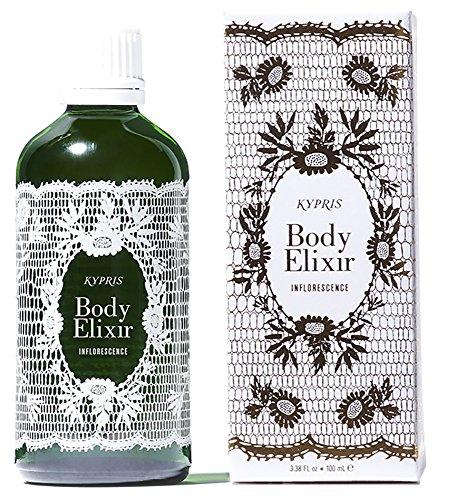 KYPRIS - Natural Body Elixir: Inflorescence (3.38 oz/100 ()