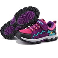 Zapatillas de Trekking Hobi Risco (36)