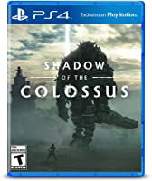 Shadow of the Colossus - PlayStation 4 - Standard Edition