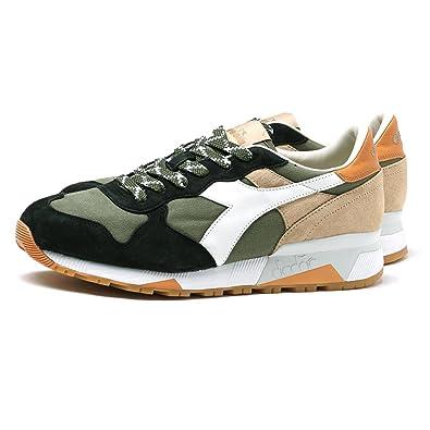 TRIDENT 90 C SW - FOOTWEAR - Low-tops & sneakers Diadora sXppW