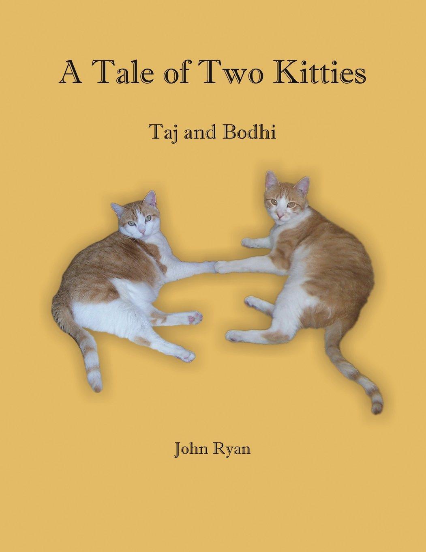 Read Online A Tale of Two Kitties: Taj and Bodhi pdf