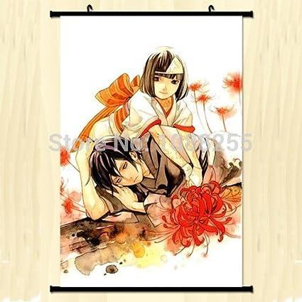 Amazon Com Anime Family Home Decor Poster Wall Scroll Hot Noragami