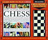 Books To Learn How To Play Chesses - Best Reviews Guide