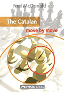 The Catalan E00-E09: 448 Characteristic Chess Puzzles: Bill Harvey