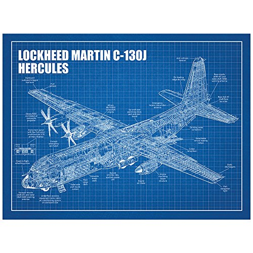 inked-and-screened-lockheed-martin-c-130j-hercules-print-18-x-24-blue-grid-white-ink
