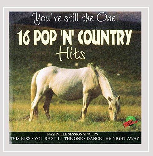 - 16 Pop 'N' Country Hits (Pop N Music Cd)