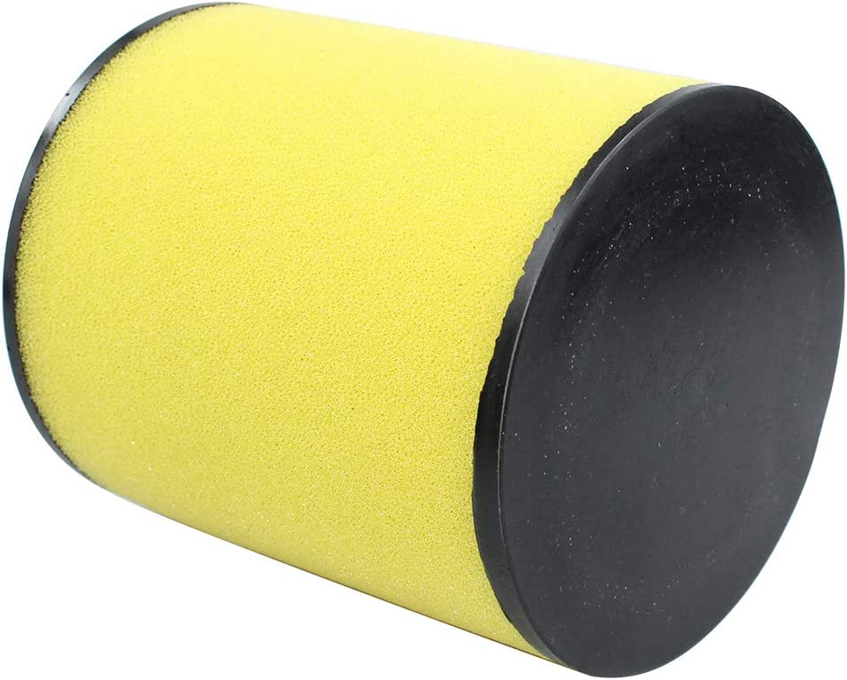 SOLLON Air Filter Cleaner for Honda Rancher 420 TRX420FM 4x4 Rancher 420 TRX420FPA 4x4 AT EPS Rancher 420 TRX420FPE 4x4 ES EPS Rancher 420 TRX420FPM 4x4 EPS