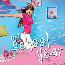 Teen girls photo album