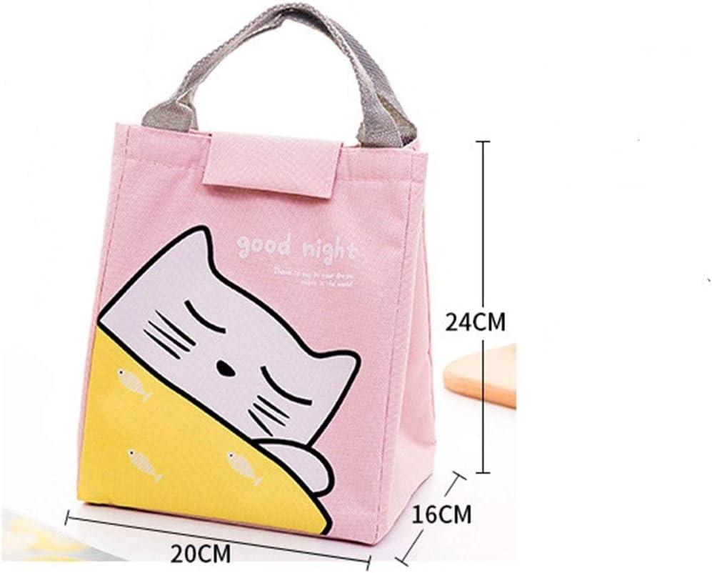 GAOLILI Heating/cold insulation bag baby food bottle storage insulation bag waterproof Oxford lunch bag baby kids food bag Cooling bag 4